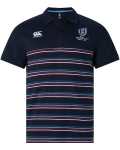 Рубашка-поло Canterbury RWC COTTON JERSEY POLO