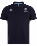 Рубашка-поло Canterbury RWC COTTON PIQUE POLO
