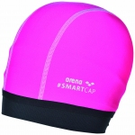 000401 Arena шапка для плавания SMART CAP JUNIOR
