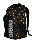 002437 Arena рюкзак TEAM BACKPACK 45 ALLOVER